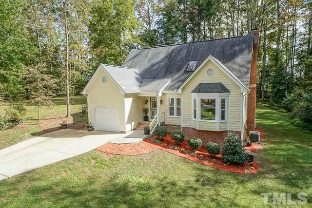 8316 Astor Valley Circle, Apex, NC 27539 (#2349842) :: Real Estate By Design