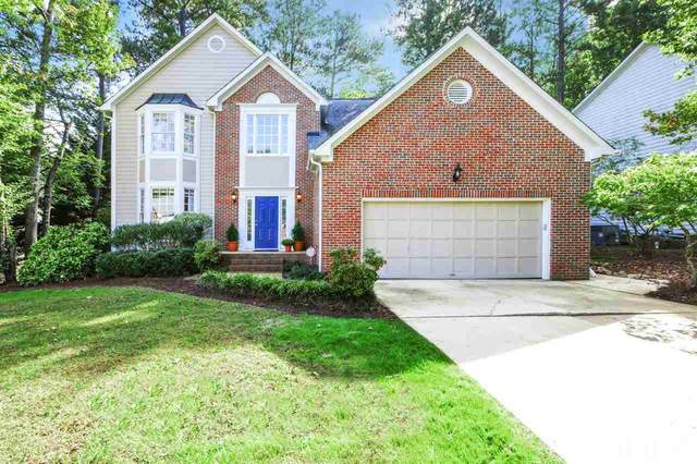 107 Stokesay Court, Cary, NC 27513 (#2349846) :: The Perry Group