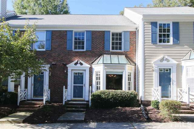 202 Standish Drive, Chapel Hill, NC 27517 (#2349848) :: Bright Ideas Realty