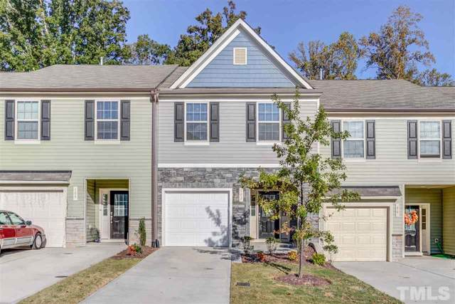 102 W Grove Point Drive, Clayton, NC 27527 (#2349853) :: The Jim Allen Group