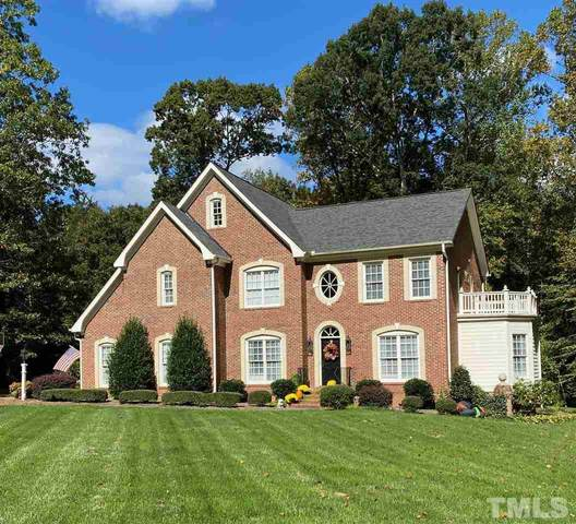 2405 Canonbie Lane, Wake Forest, NC 27587 (#2349859) :: Team Ruby Henderson