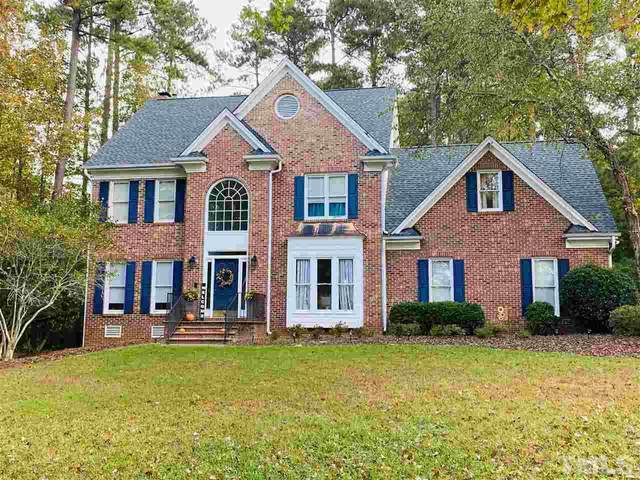 4928 Timbergreen Lane, Holly Springs, NC 27540 (#2349860) :: Bright Ideas Realty