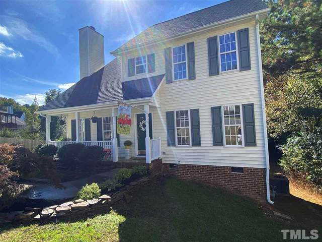 107 Tarlow Court, Cary, NC 27513 (#2349862) :: The Jim Allen Group