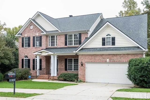 2812 Crystal Oaks Lane, Raleigh, NC 27614 (#2349864) :: The Beth Hines Team