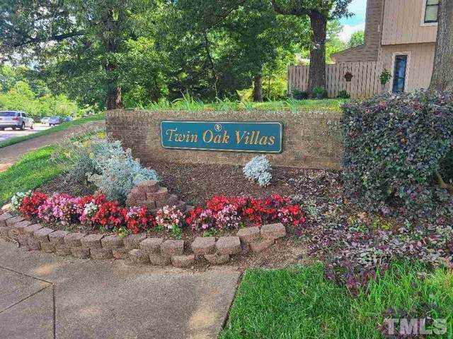 213 Twin Oaks Place, Cary, NC 27511 (#2349865) :: Spotlight Realty