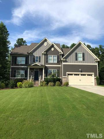8804 Wormsloe Drive, Knightdale, NC 27545 (#2349870) :: Bright Ideas Realty