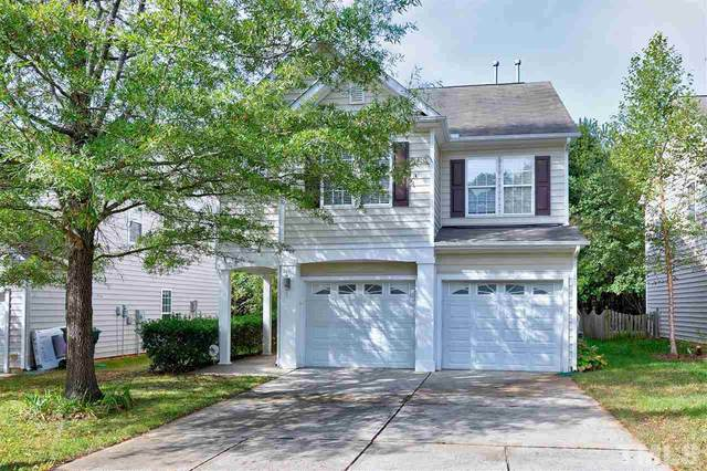 8413 Whisper Ridge Place, Raleigh, NC 27613 (#2349873) :: Masha Halpern Boutique Real Estate Group