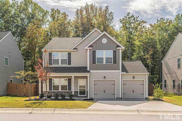 115 Fortress Drive, Morrisville, NC 27560 (#2349906) :: Spotlight Realty