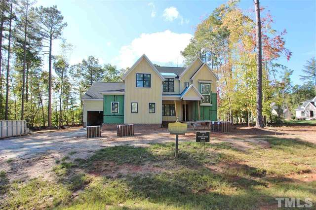 7341 Summer Tanager Trail, Raleigh, NC 27614 (#2349924) :: Realty World Signature Properties