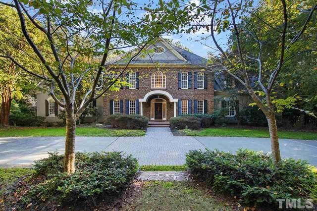 6732 Greywalls Lane, Raleigh, NC 27614 (#2349932) :: RE/MAX Real Estate Service