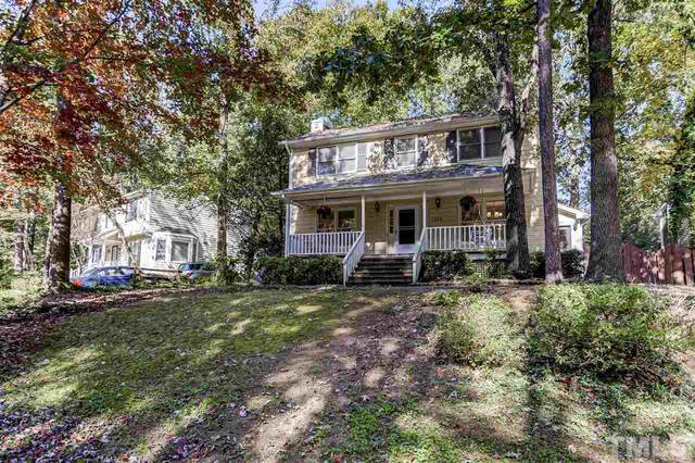 7212 Bluffside Court, Raleigh, NC 27615 (#2349950) :: Rachel Kendall Team