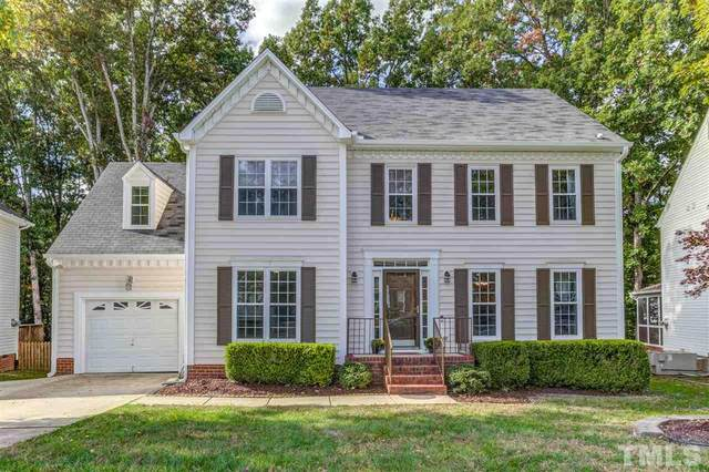 8629 Hobhouse Circle, Raleigh, NC 27615 (#2349954) :: Classic Carolina Realty