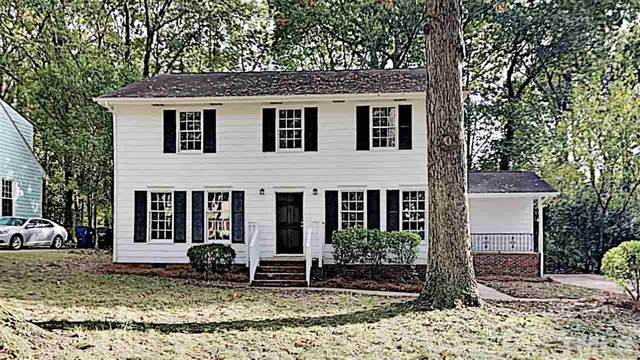 216 Woods Ream Drive, Raleigh, NC 27615 (#2349956) :: RE/MAX Real Estate Service