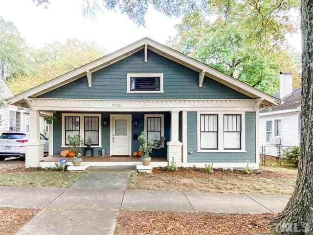 1110 N Buchanan Boulevard, Durham, NC 27701 (#2349958) :: Sara Kate Homes