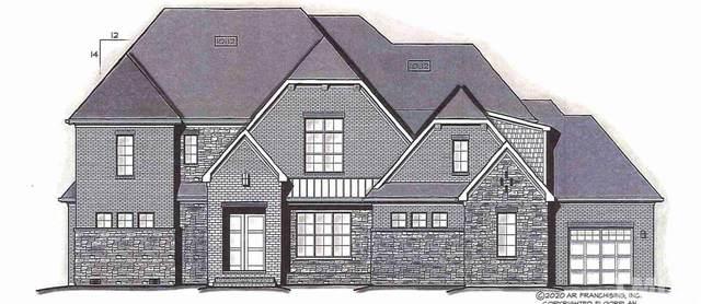 1224 Hannahs View Drive, Raleigh, NC 27615 (#2349965) :: Sara Kate Homes