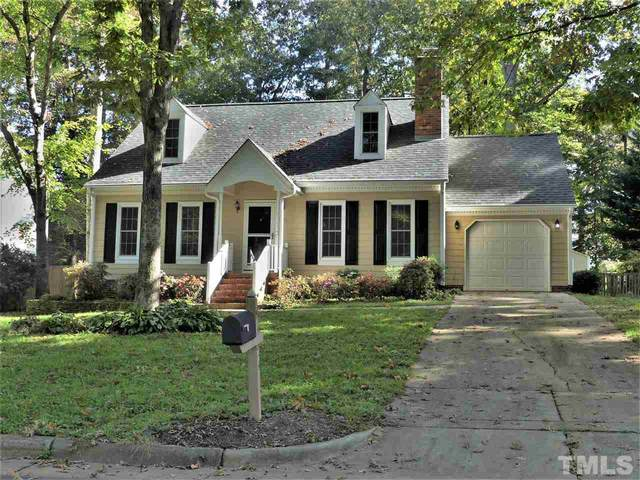 9424 Dominion Boulevard, Raleigh, NC 27617 (#2349968) :: RE/MAX Real Estate Service