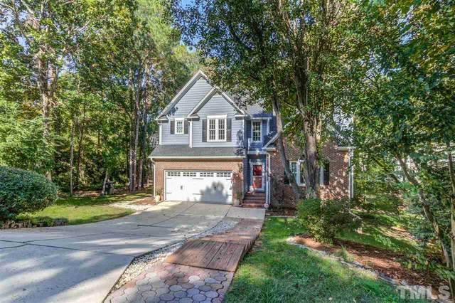 102 Waverly Place, Durham, NC 27713 (MLS #2349976) :: On Point Realty