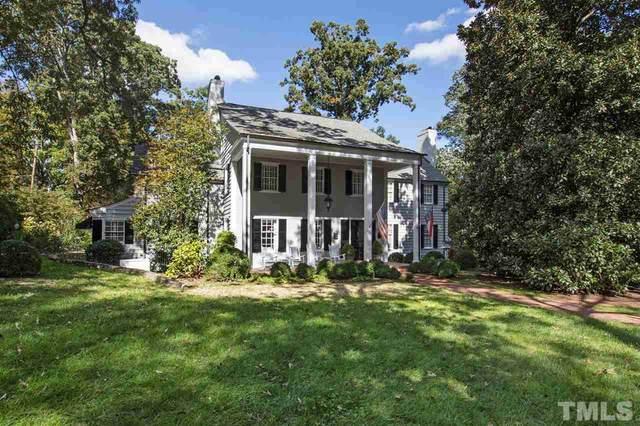 804 Hermitage Court Drive, Durham, NC 27707 (#2349980) :: Spotlight Realty