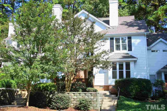 3825 Carnegie Lane, Raleigh, NC 27612 (#2349983) :: The Jim Allen Group
