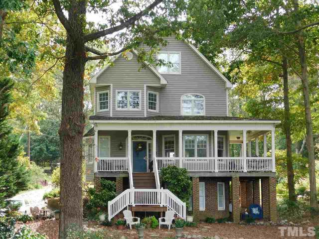 2608 Holiday Avenue, Zebulon, NC 27597 (#2349985) :: Raleigh Cary Realty