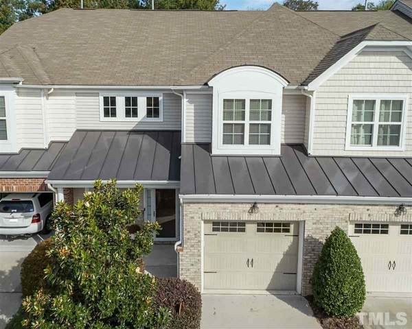 8303 Yaxley Hall Drive, Raleigh, NC 27616 (#2349992) :: The Jim Allen Group