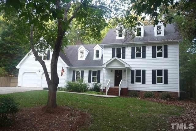 12601 Birchfalls Drive, Raleigh, NC 27614 (#2349997) :: Sara Kate Homes