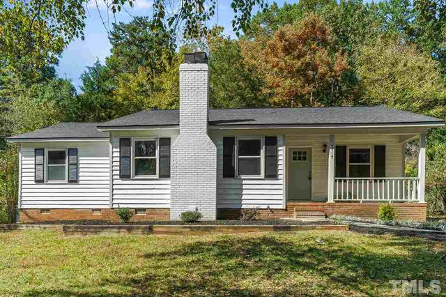 7717 Cart Track Trail, Raleigh, NC 27615 (#2350000) :: Spotlight Realty