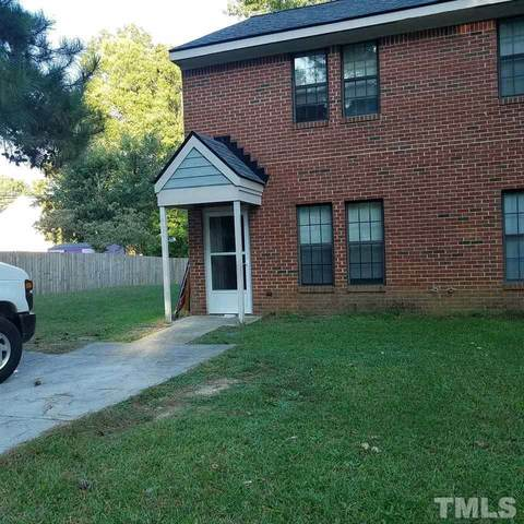 2727 Big Oak Street, Raleigh, NC 27610 (#2350008) :: Realty World Signature Properties