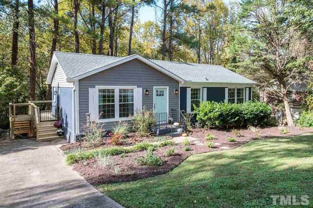 6017 Bellow Street, Raleigh, NC 27609 (#2350013) :: Bright Ideas Realty