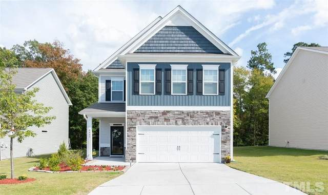 4445 Offshore Drive, Raleigh, NC 27610 (#2350016) :: Sara Kate Homes