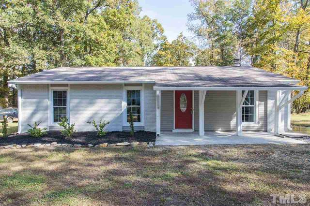 5414 Whippoorwill Street, Durham, NC 27704 (#2350028) :: The Jim Allen Group