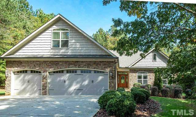 20 Granite Drive, Franklinton, NC 27525 (#2350042) :: Classic Carolina Realty