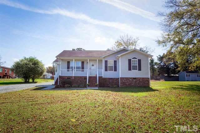 4330 Alamance Baptist Church Loop Road, Burlington, NC 27215 (#2350043) :: Real Estate By Design