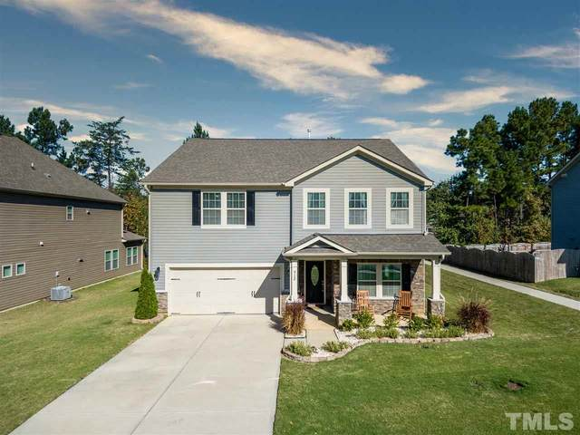 912 Sugar Tree Drive, Mebane, NC 27302 (#2350049) :: Real Estate By Design