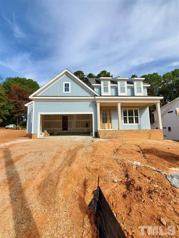 6140 Blanche Drive, Cary, NC 27607 (#2350051) :: Bright Ideas Realty