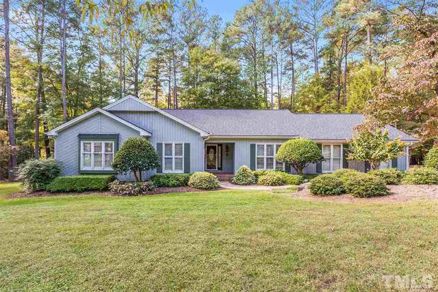 10209 Byrum Woods Drive, Raleigh, NC 27613 (#2350052) :: Bright Ideas Realty