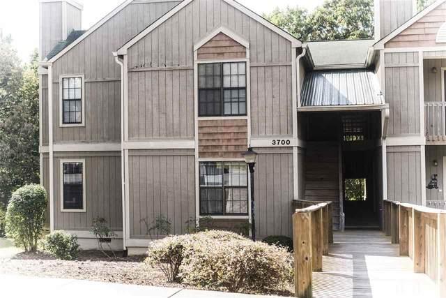3700 Chimney Ridge Place #008, Durham, NC 27713 (#2350056) :: Sara Kate Homes
