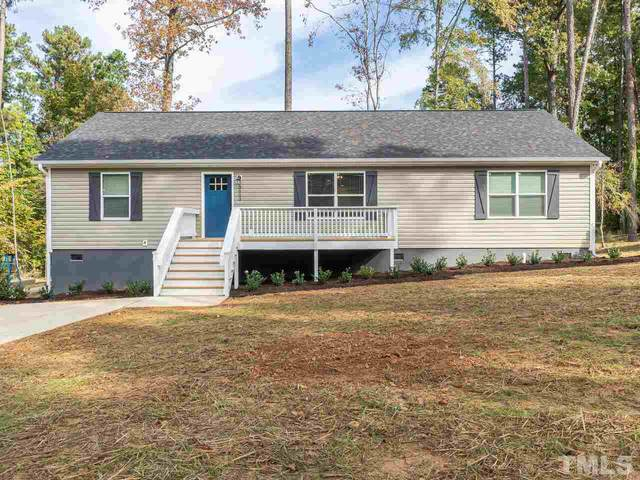 3003 Dogwood Drive, Raleigh, NC 27604 (#2350059) :: Real Estate By Design