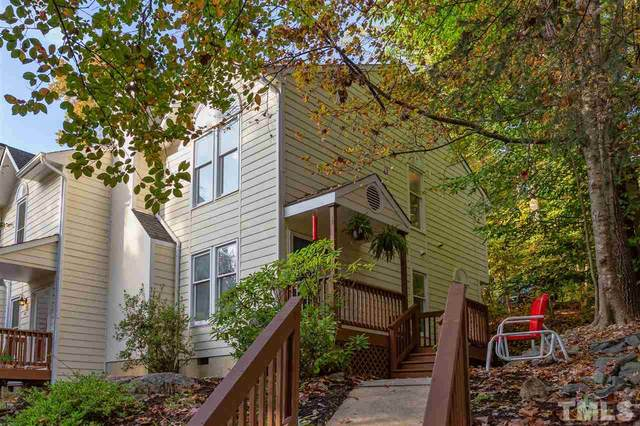 110 Daffodil Lane, Carrboro, NC 27510 (MLS #2350060) :: On Point Realty