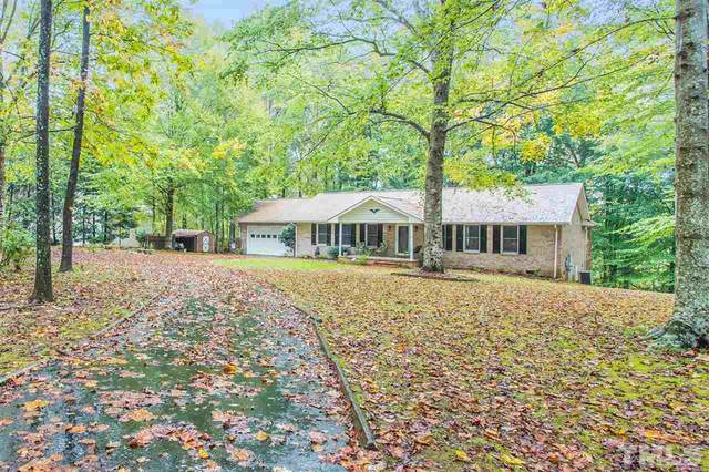 164 River Gorge Run, Rougemont, NC 27572 (#2350061) :: Bright Ideas Realty