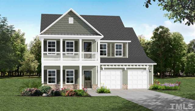 3400 Fontana Lake Drive Lot 814, Fuquay Varina, NC 27526 (MLS #2350072) :: On Point Realty