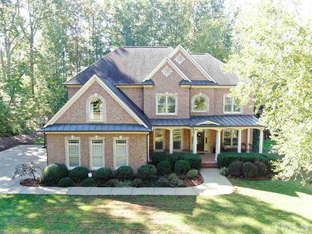 234 Lake Drive, Cary, NC 27513 (#2350083) :: The Jim Allen Group