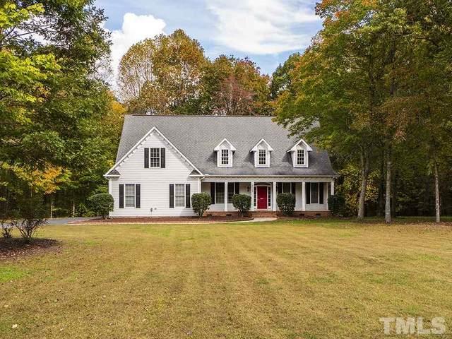5003 Whisper Ridge Drive, Efland, NC 27243 (#2350086) :: Sara Kate Homes