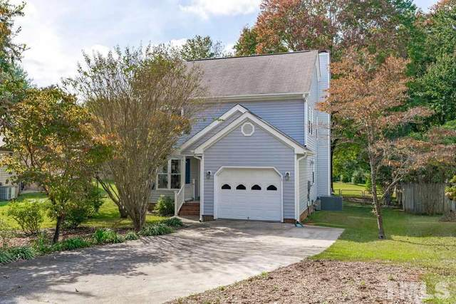 1106 Balmoral Drive, Cary, NC 27511 (#2350089) :: The Jim Allen Group
