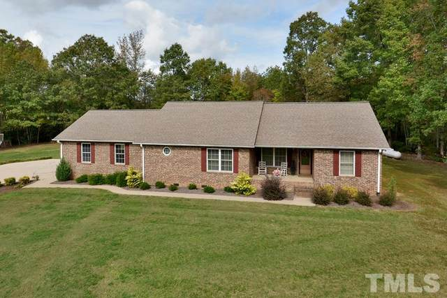 4723 Vicksboro Road, Henderson, NC 27537 (#2350091) :: The Jim Allen Group