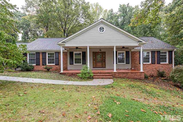 627 Macon Place, Raleigh, NC 27609 (#2350097) :: Dogwood Properties