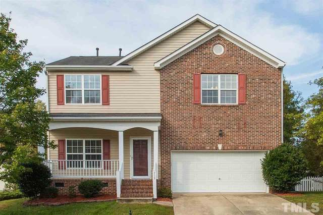 713 Calavaras Lane, Knightdale, NC 27545 (#2350098) :: Sara Kate Homes