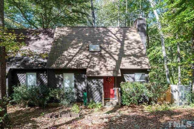 214-A Poplar Street, Chapel Hill, NC 27516 (#2350106) :: The Jim Allen Group