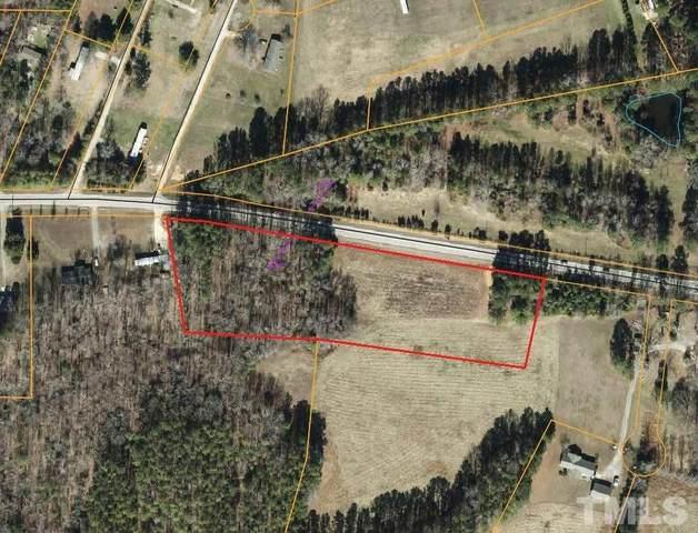 Nc 56 Highway, Creedmoor, NC 27522 (#2350122) :: The Results Team, LLC
