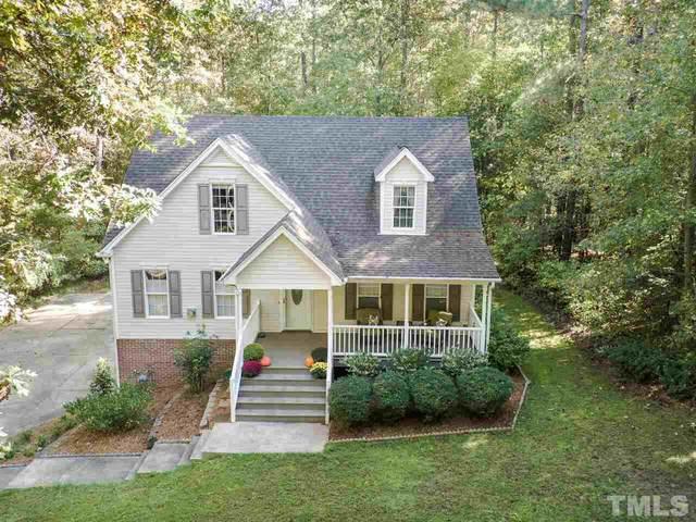 3190 Hardie Street, Creedmoor, NC 27522 (#2350134) :: Sara Kate Homes